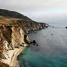 Pacific Coast Highway by Janderson63