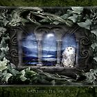 2010 calendar : watching the spirits by Angie Latham