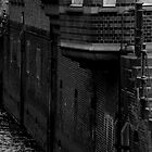 Through the corners of Hamburg by 2Herzen