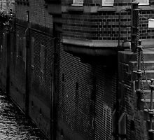 Through the corners of Hamburg by 2Herzen