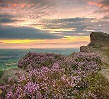 Surprise View Sunrise by Philip Hunter