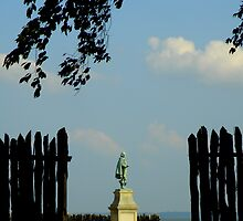 Jamestown National Historic Site ~ Part Two by artisandelimage