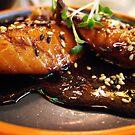 Teriyaki Salmon  by twoboos