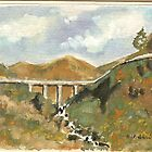barranco by Marie-louise Bulgin