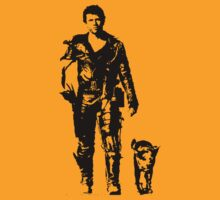 One man and his dog.... T-Shirt