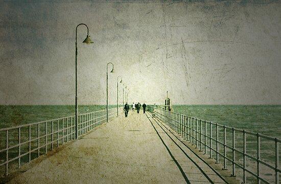 Halcyon Days by Andrew Paranavitana