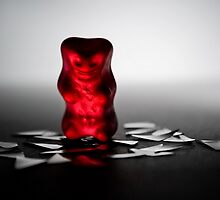 Gummy Bear Photography - The Little Things ...  by michalfanta
