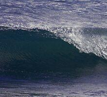 Wave by Matt  Harvey