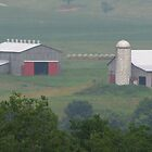 silo by mgray