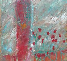 The Gardener by painterlady