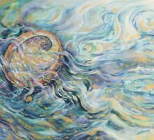 Abalone by Deborah Conroy