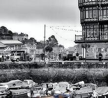 Dartmouth by KirkArt