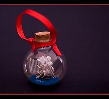 In The Bottle by Warren. A. Williams