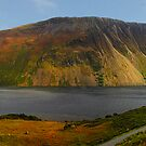 Wastwater Screes by eddiej