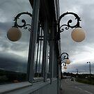 Mirror Lights by HELUA