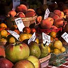 Market produce by cherylc1