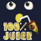 100% Juice by JayRoc22