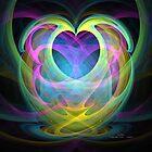 Love by Tom Wilcox