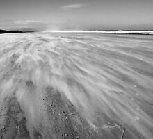 smokey sands by Tamara Cornell