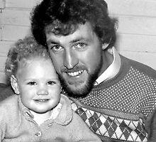 My precious Dad by Belinda Fletcher