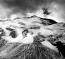 Glacier 1 by Robert St-John Smith