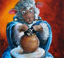 Hairy Potter by Conni Togel
