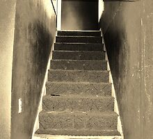 Staircase to Empty by trueblvr