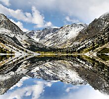 Lundy Canyon by Portia Soderberg