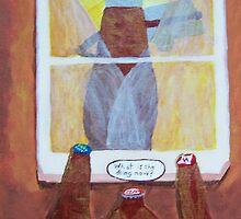 Beer Peeps by Pinkham