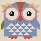 Owl by NeckFace