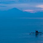 Fishermen Return by fotoWerner