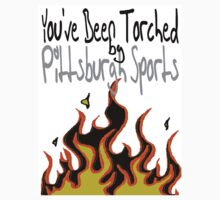 Pittsburgh Sports2 by spaceyqt