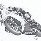 James Westmoreland......British Superbikes by kwin