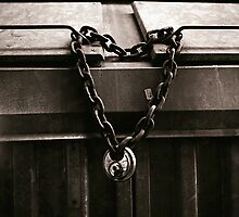 Unchain My Heart by Pepijn Sauer