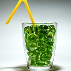 A Drink by Motti Golan