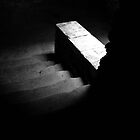 Steps n Shadows of old Olargues by ragman