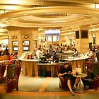 GRAND CENTRAL TERMINAL FOOD COURT by elatan