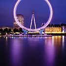 The Wheel by MatRicardo