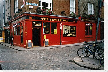 Temple Bar by eleni dreamel