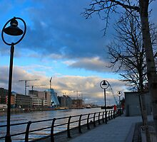 Dublin by Chuck Zacharias