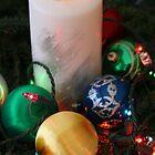 Christmas Glow by hoppmann