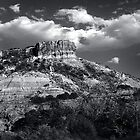 Sorenson Peak by Gregory Collins
