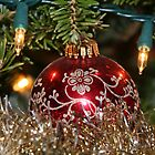 Tree Ornament by hoppmann