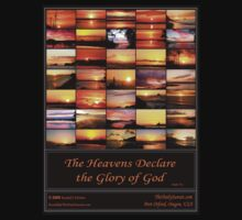 The Heavens Declare the Glory of God by Randall Scholten