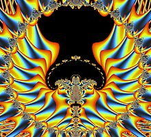 'YellowWings' by Scott Bricker