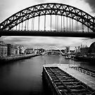 From the land of the mighty Tyne by clickinhistory