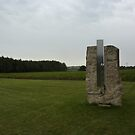 Memorial site by Freek Monteban