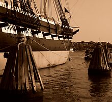 Ships Of Baltimore ~ Part One by artisandelimage