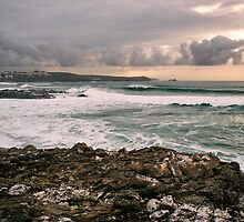 Newquay by Francesco Carucci