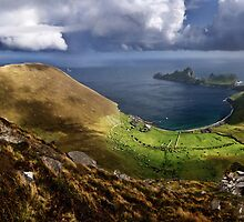 Hirta by Tom Black